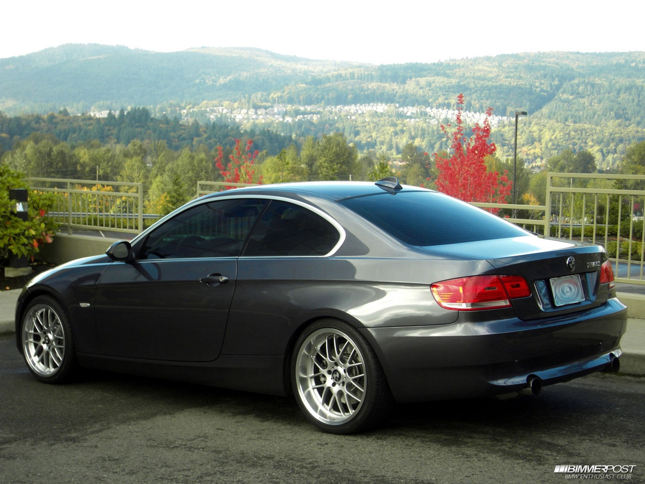 Superlubricity S 2008 Dinan S 335i Coupe Stage 3 Sold